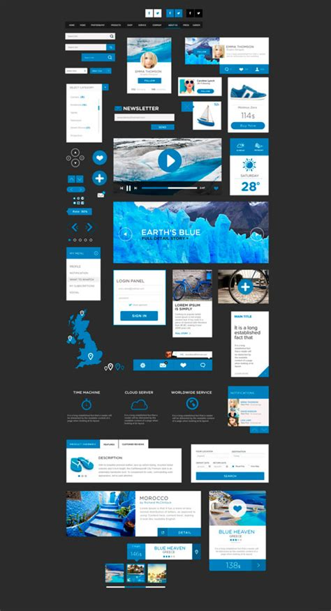 design application search 20 mobile user interface design for your inspiration