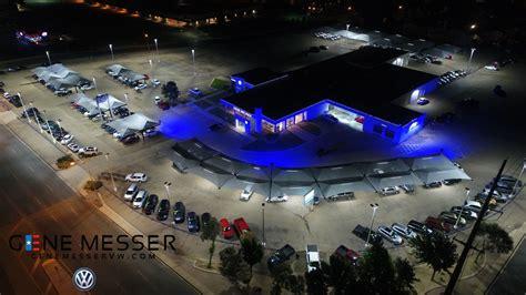 Gene Messer Volkswagen Lubbock by Gene Messer Volkswagen Lubbock Tx Read Consumer