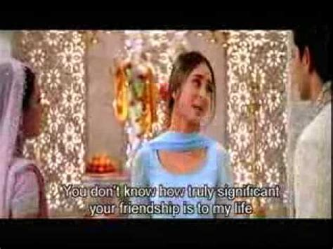 lagu ending film jendral sudirman lagu india made for each other film mujhse dosti karoge