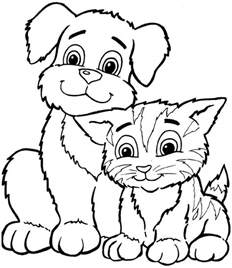 free coloring pages 30 animals coloring pages for free gianfreda net