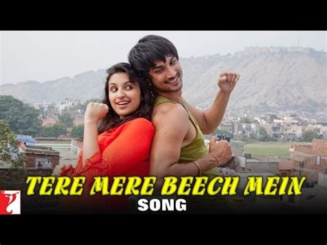 tere mere song 2 tere mere beech promo song shuddh