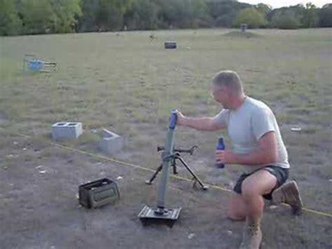 budweiser red light for sale 60mm bud light mortar launcher youtube