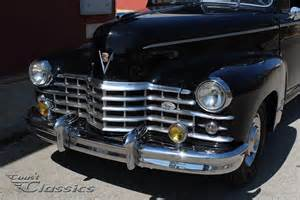 1948 Cadillac Hearse 1948 Cadillac Meteor Hearse Classic Cars For Sale