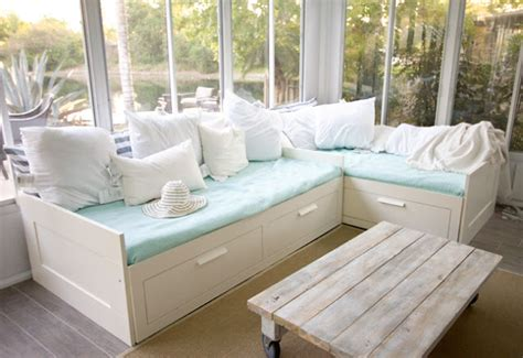 brimnes daybed hack pip anyone have the ikea hemnes daybed with storage