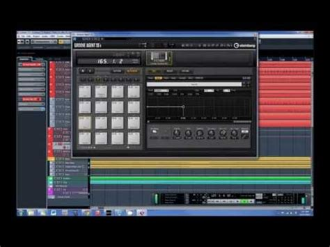 cubase tutorial drum and bass cubase tutorial replacing enhancing drums with sles