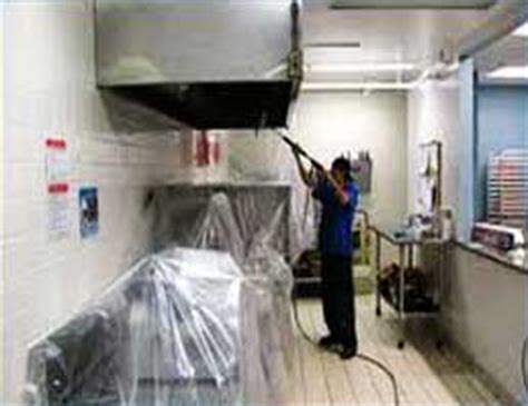 Grease Gorilla Kitchen Exhaust Cleaning Grease Exhaust System Cleaning Services G G Duct Cleaning