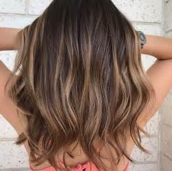 how to hightlight brown hair yourself best 25 brown highlights ideas on pinterest brunette