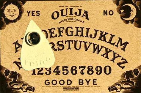 tavola ouija virtuale the 10 10 horror board mental floss