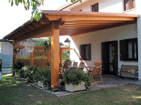 tettoie apribili pergolato in legno lamellare clc212