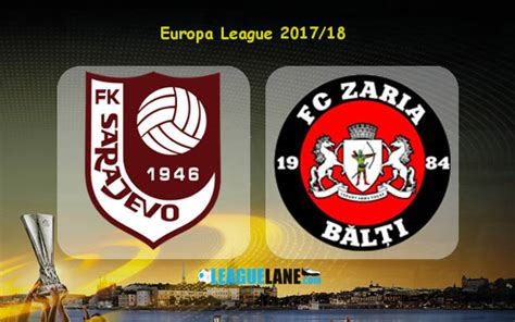 epl qualification for europa league sarajevo vs zaria preview predictions and betting tips