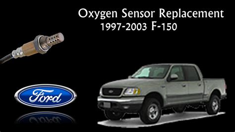 2009 ford f150 o2 sensor location how to replace an oxygen sensor 1997 2003 ford f150 bank
