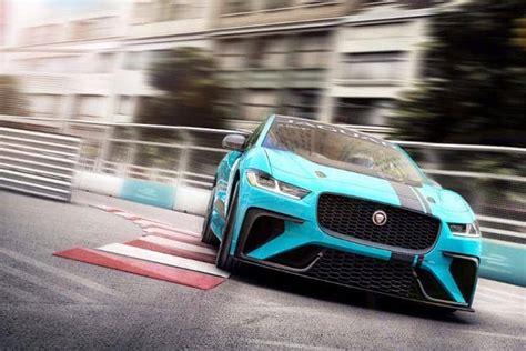 rahal jaguar rahal letterman lanigan racing become jaguar i pace
