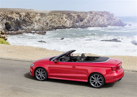 2017 audi a3 convertible 2017 audi a3 convertible picture 671809 car review