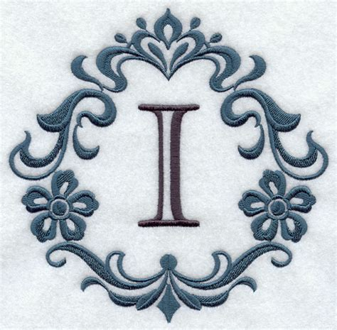 how is the letter j machine embroidery designs at embroidery library 1291
