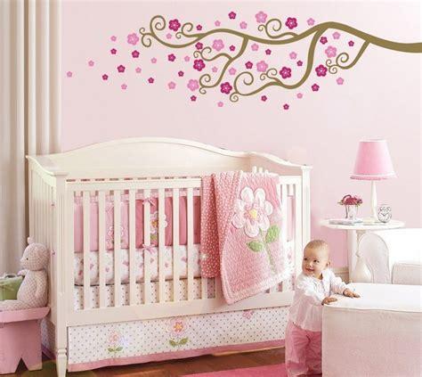 como decorar habitacion para un bebe ideas para decorar las paredes de una habitaci 243 n de beb 233