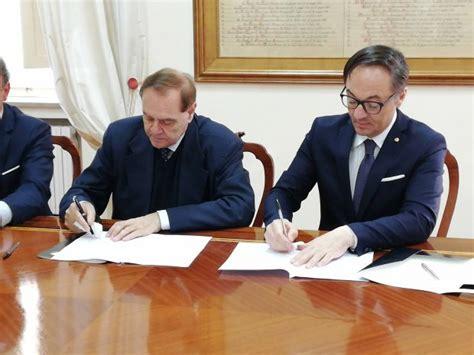 consolato federazione russa firmato stamani il protocollo tra il comune e il consolato