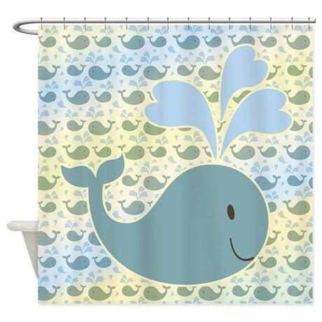 kids ocean shower curtain 25 best ideas about cute whales on pinterest coffee