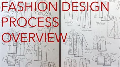 zoe hong fashion illustration fashion design tutorial 1 design process overview