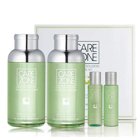 Care Zone care zone doctor solution p cure tuning set carezone sets