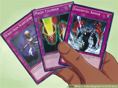 yu gi oh insekten deck how to build a beginner yu gi oh deck 10 steps with