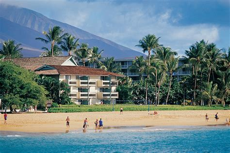 Ka'anapali Beach Hotel, Maui, Hawaii   Trailfinders the