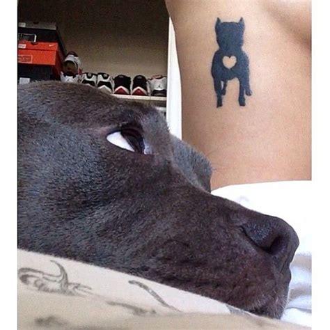 pitbull tattoo edmonton instagram 17 best ideas about bull tattoos on pinterest taurus