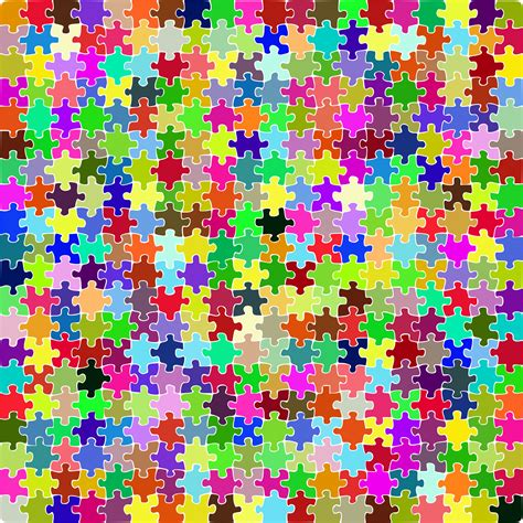 puzzle pattern png clipart jigsaw pattern