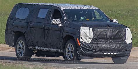 2020 Chevrolet Suburban Detroit Auto Show by 2020 Chevrolet Suburban Look Trucks