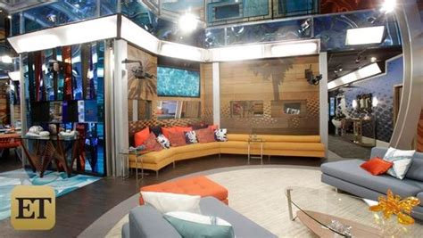 big brother house big brother 17 house living room big brother network