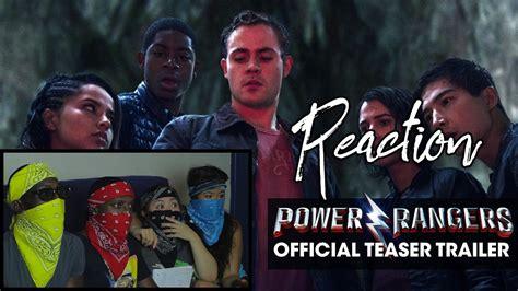 film kartun anak power ranger power rangers official teaser trailer discover the