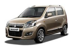 Maruti Suzuki Wagon R Price List Maruti Wagon R Price In India Review Pics Specs