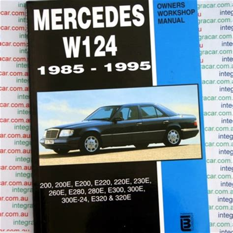 car repair manuals download 1985 mercedes benz s class parental controls mercedes benz e class owners manual 1985 1995 download repairmanualspro