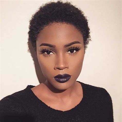 short hair cut for african women with round face beloved short haircuts for women with round faces short