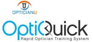 optician just got a whole lot easier optiquick