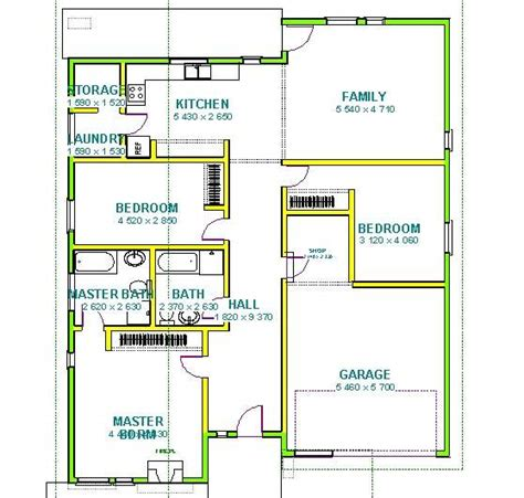 modern ground floor house plans type of house house floor plans