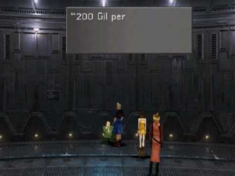 rosetta stone ff8 final fantasy viii how to get max spr str mag and hp