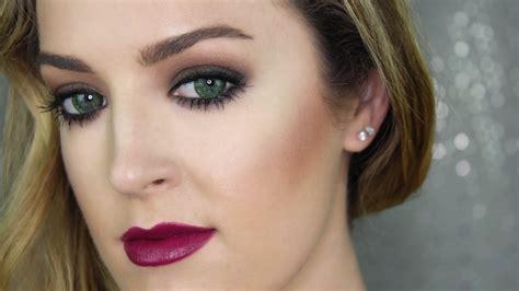 Best Mac Lipstick Colors For Green Eyeslll L