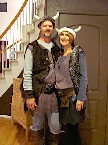 twins vikings costume diy viking party viking
