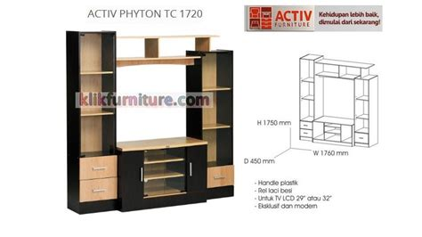 Rak Tv Activ activ phyton tc 1720 buffet tv sale