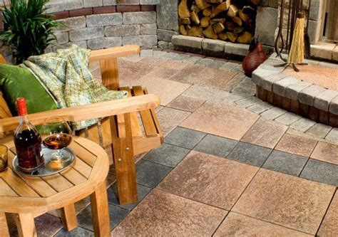 Patio Jointing Sand by Tips For Choosing The Right Jointing Sand Color For Your