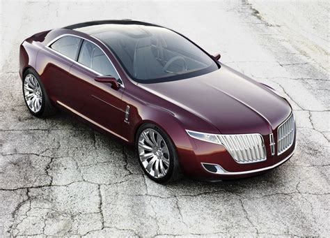 lincoln new cars new classic cars lincoln mkr car wallpapers