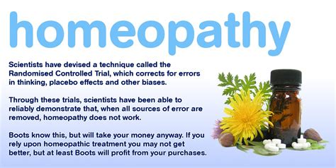 homeopathy treatments by holistic md in dallas fort boots homeopathy flyer