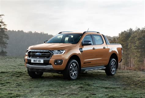 2020 Ford Ranger by 2020 Ford Ranger Wildtrak Release Date Price Interior
