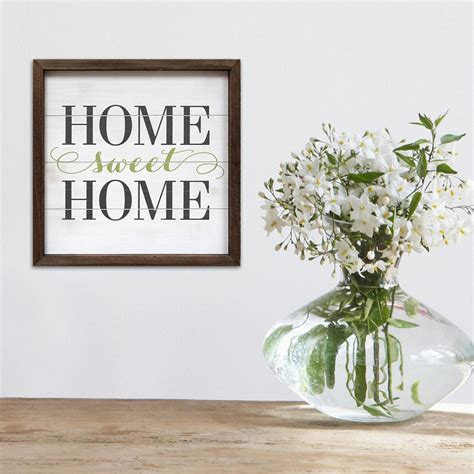 home sweet home decorative accessories 28 images home
