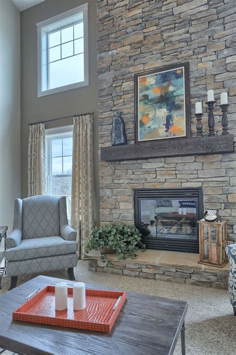 home design story rustic stove 1000 ideas about stone fireplace mantles on pinterest