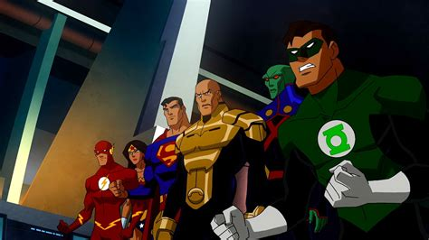justice league animated film so is it too late to do a 168 sandman 168 dc animated film