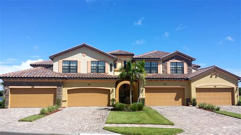 bay house naples coach homes treviso bay naples fl