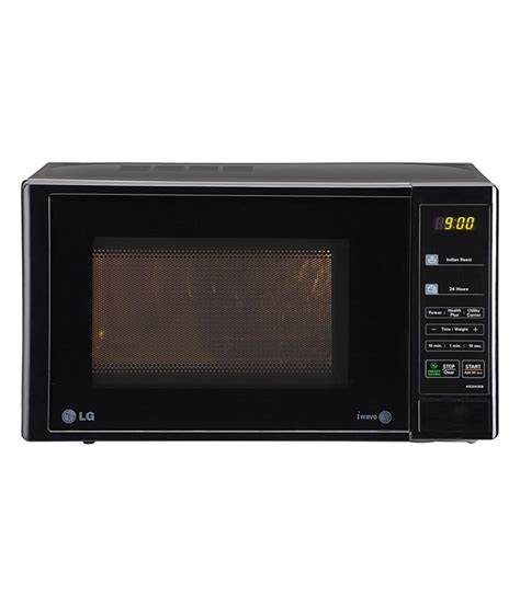 Daftar Microwave Oven Lg lg mc3283ag best price in india on 8th march 2018 dealtuno