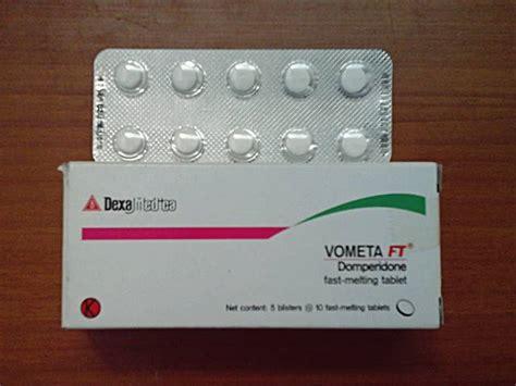 9 obat anti mual dan muntah untuk ibu anak lengkap