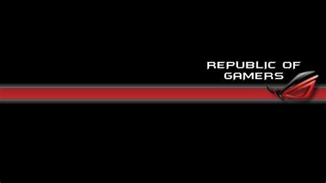 wallpaper republic of gamers republic of gamers wallpapers wallpaper cave